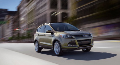 Ford Excape