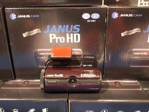 Janus Pro HD