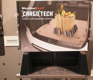 WeatherTech CargoTech