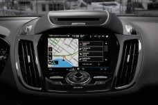 MyFord Touch in 2014 Ford Escape