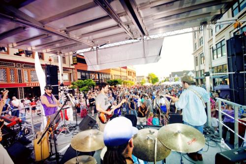 Downtown Sounds Bellingham