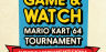 Lamplighter Mario Kart 64 tournament poster