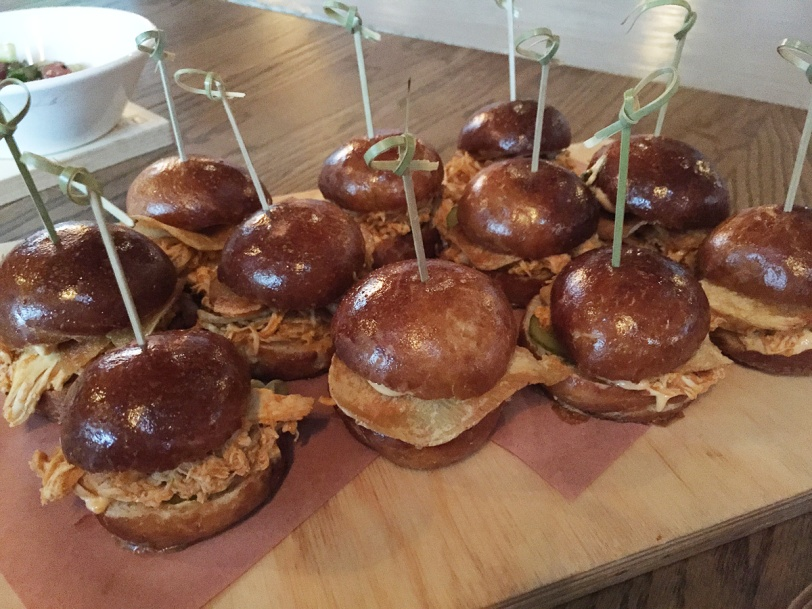 Vancouver Craft Beer Market sliders