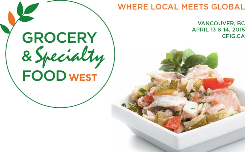 Grocery & Specialty Food West 2015