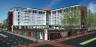 Hotel Eastlund rendering