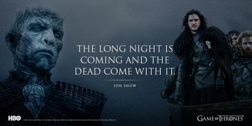 Game of Thrones Facebook image