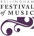 Bellingham Festival of Music logo