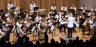 Bellingham Festival of Music orchestra