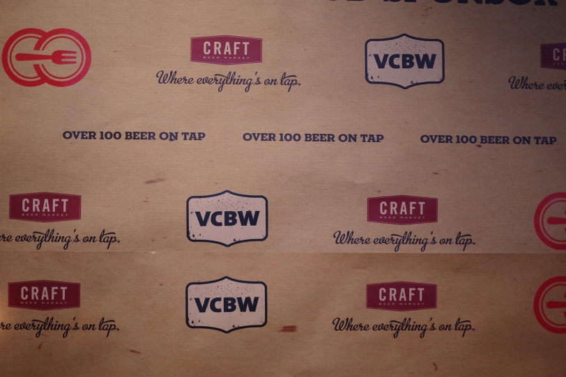 Vancouver Craft Beer Week 2016 wallpaper