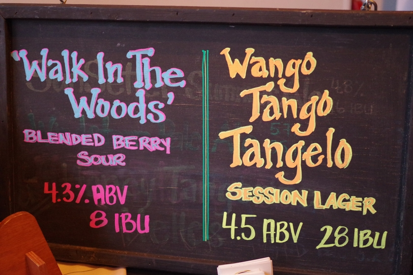 Vancouver Craft Beer Week 2016 Wango Tango