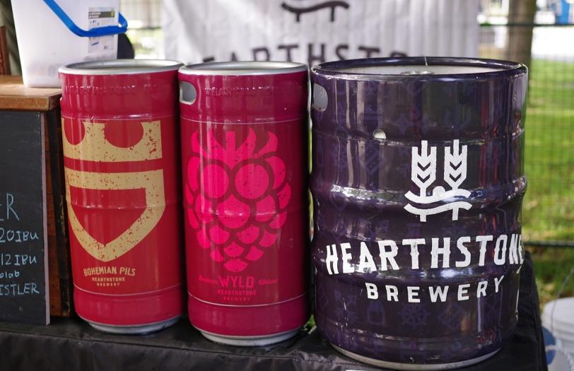 VCBW 2016 Hearthstone Brewery