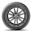 Michelin Pilot Sport A/S 3+ side view