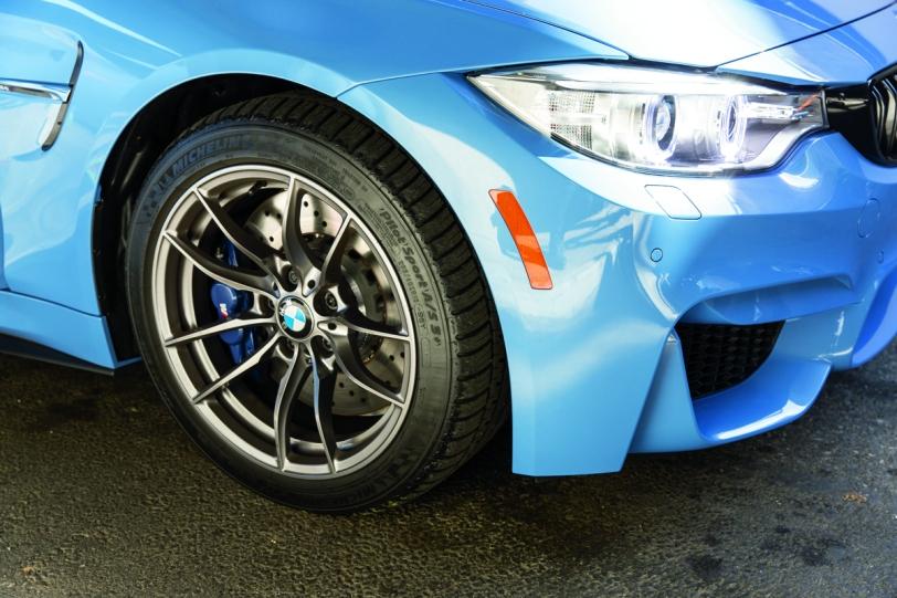 Michelin Pilot Sport A/S 3+ BMW