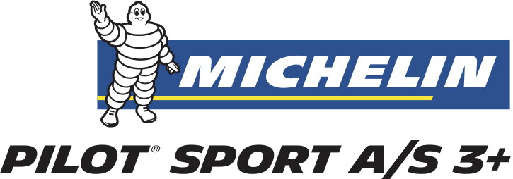 Michelin Pilot Sport AS 3+ logo