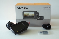 PAPAGO! GoSafe 760 dash camera