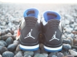 air jordan 4 retro motorsport away jumpman