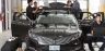 university of waterloo autonomous car autonomoose