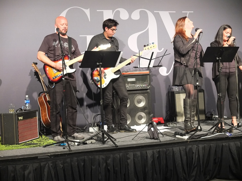 ids vancouver 2018 band