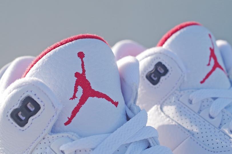 de96a24092c8 Latest pickup review  Air Jordan Retro 3  Hall of Fame