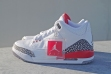 air jordan 3 retro hall of fame side