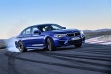 2018 bmw m5 drift