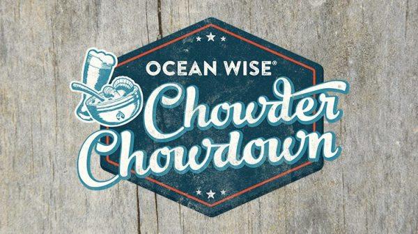 ocean wise chowder chowdown vancouver aquarium