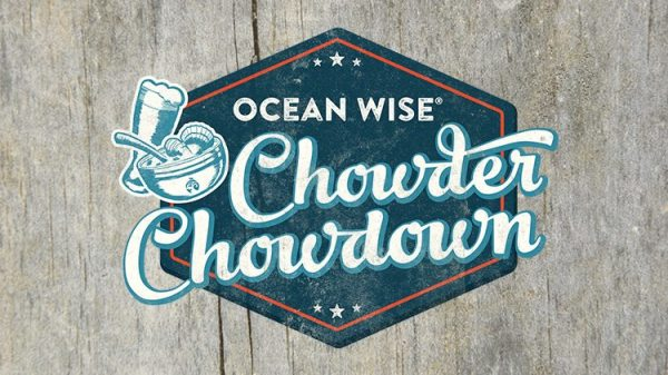 ocean wise chowder chowdown vancouver aquarium