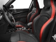 2018 mini john cooper works countryman interior