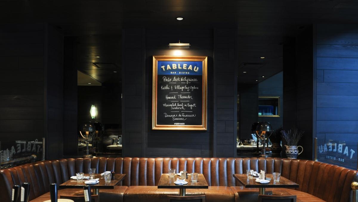 tableau restaurant vancouver