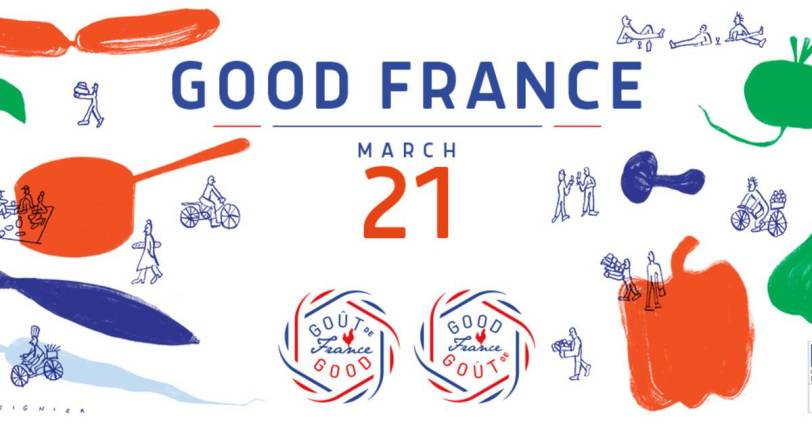 #good france vancouver graphic