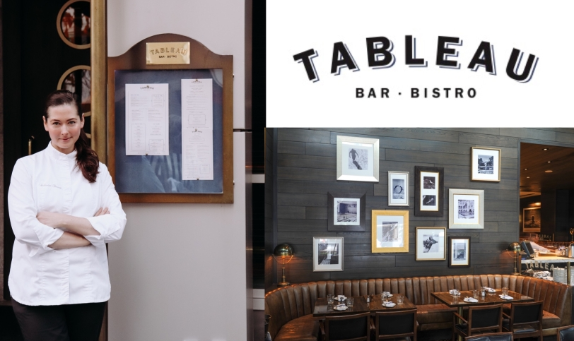tableau bar and bistro chef catherine stewart