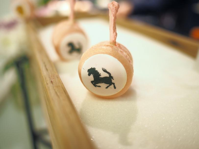 ferrari maserati vancouver children's wish dessert