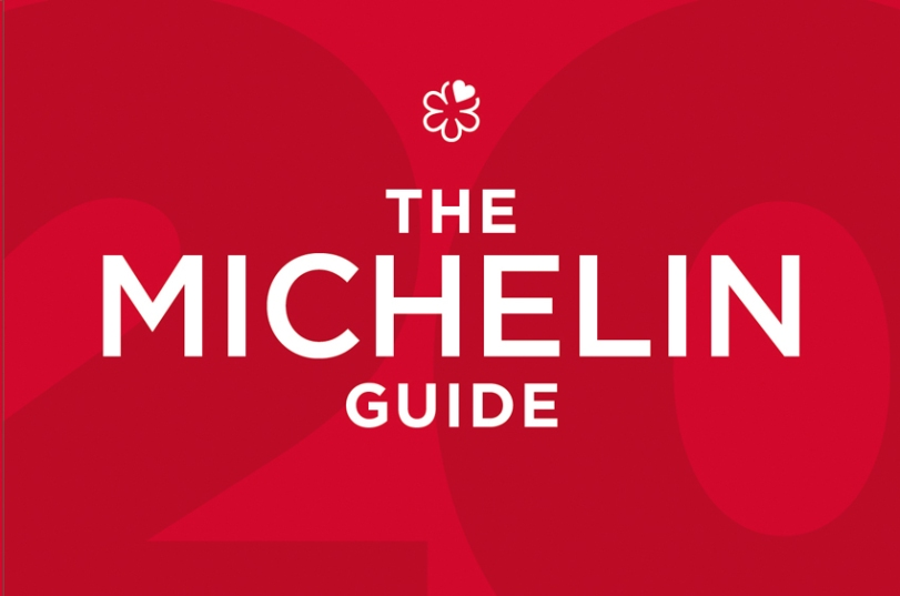 michelin guide cover