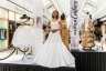 paper couture exhibition model oakridge centre