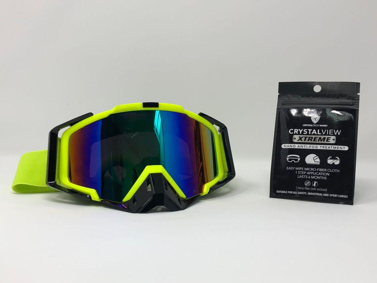 CrystalView Xtreme Nano Anti-Fog Treatment