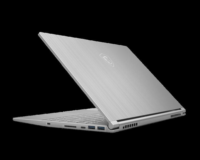msi ps42 laptop lid