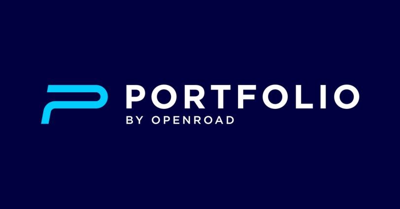 openroad portfolio graphic