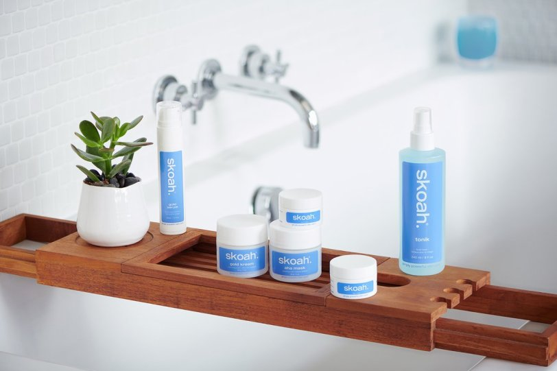 skoah products