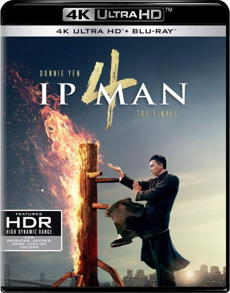 ip man 4 4k ultra hd