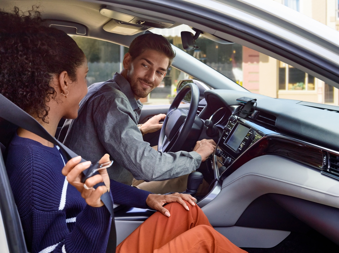 amazon echo auto installed